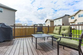 Photo 32: 1315 SECORD Landing in Edmonton: Zone 58 House for sale : MLS®# E4197748