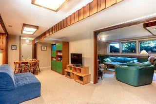 "Photo 21: 16776 NORTHVIEW Crescent in Surrey: Grandview Surrey House for sale in ""North Grandview"" (South Surrey White Rock)  : MLS®# R2457400"