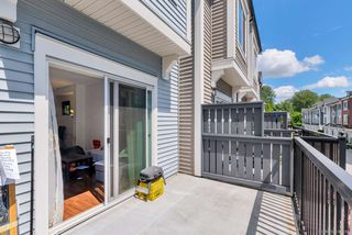 """Photo 7: 105 3010 RIVERBEND Drive in Coquitlam: Coquitlam East Townhouse for sale in """"WESTWOOD"""" : MLS®# R2458147"""