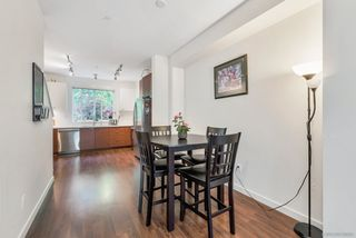 """Photo 13: 105 3010 RIVERBEND Drive in Coquitlam: Coquitlam East Townhouse for sale in """"WESTWOOD"""" : MLS®# R2458147"""