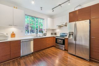 """Photo 15: 105 3010 RIVERBEND Drive in Coquitlam: Coquitlam East Townhouse for sale in """"WESTWOOD"""" : MLS®# R2458147"""