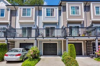 """Photo 24: 105 3010 RIVERBEND Drive in Coquitlam: Coquitlam East Townhouse for sale in """"WESTWOOD"""" : MLS®# R2458147"""