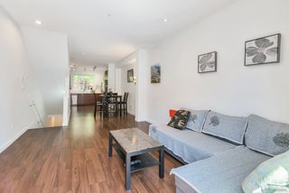"""Photo 12: 105 3010 RIVERBEND Drive in Coquitlam: Coquitlam East Townhouse for sale in """"WESTWOOD"""" : MLS®# R2458147"""