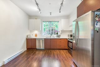 """Photo 14: 105 3010 RIVERBEND Drive in Coquitlam: Coquitlam East Townhouse for sale in """"WESTWOOD"""" : MLS®# R2458147"""