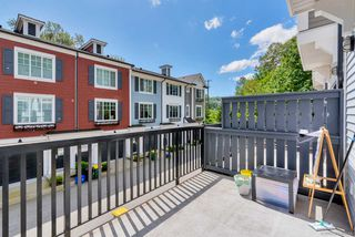 """Photo 6: 105 3010 RIVERBEND Drive in Coquitlam: Coquitlam East Townhouse for sale in """"WESTWOOD"""" : MLS®# R2458147"""
