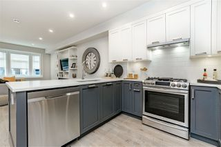 """Photo 13: 42 189 WOOD Street in New Westminster: Queensborough Townhouse for sale in """"RIVER MEWS"""" : MLS®# R2466594"""