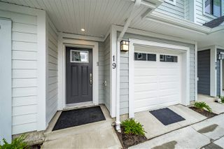 """Photo 20: 42 189 WOOD Street in New Westminster: Queensborough Townhouse for sale in """"RIVER MEWS"""" : MLS®# R2466594"""