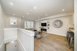 """Photo 4: 42 189 WOOD Street in New Westminster: Queensborough Townhouse for sale in """"RIVER MEWS"""" : MLS®# R2466594"""