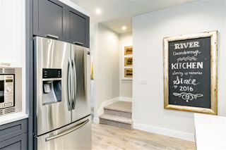 """Photo 16: 42 189 WOOD Street in New Westminster: Queensborough Townhouse for sale in """"RIVER MEWS"""" : MLS®# R2466594"""