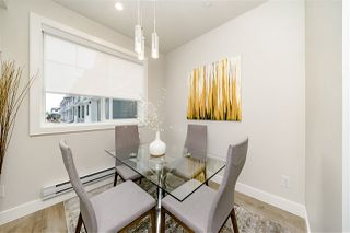 """Photo 9: 42 189 WOOD Street in New Westminster: Queensborough Townhouse for sale in """"RIVER MEWS"""" : MLS®# R2466594"""