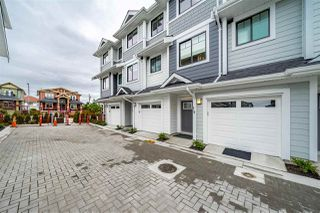 """Photo 19: 42 189 WOOD Street in New Westminster: Queensborough Townhouse for sale in """"RIVER MEWS"""" : MLS®# R2466594"""