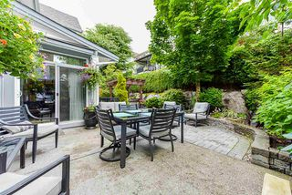 """Photo 25: 1461 MARGUERITE Street in Coquitlam: Burke Mountain House for sale in """"BELMONT"""" : MLS®# R2472458"""