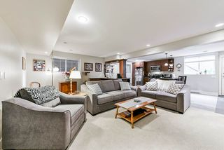 """Photo 19: 1461 MARGUERITE Street in Coquitlam: Burke Mountain House for sale in """"BELMONT"""" : MLS®# R2472458"""