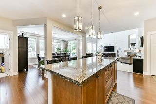 """Photo 9: 1461 MARGUERITE Street in Coquitlam: Burke Mountain House for sale in """"BELMONT"""" : MLS®# R2472458"""