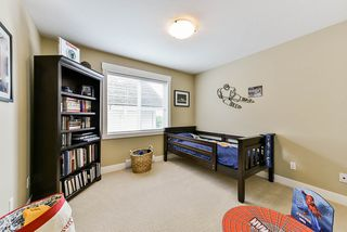 """Photo 11: 1461 MARGUERITE Street in Coquitlam: Burke Mountain House for sale in """"BELMONT"""" : MLS®# R2472458"""