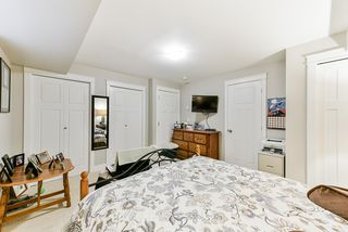 """Photo 22: 1461 MARGUERITE Street in Coquitlam: Burke Mountain House for sale in """"BELMONT"""" : MLS®# R2472458"""