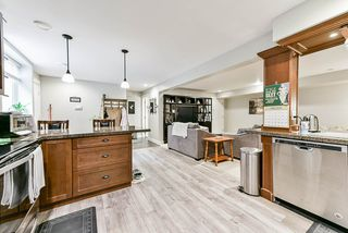 """Photo 18: 1461 MARGUERITE Street in Coquitlam: Burke Mountain House for sale in """"BELMONT"""" : MLS®# R2472458"""