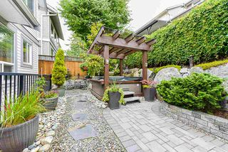 """Photo 24: 1461 MARGUERITE Street in Coquitlam: Burke Mountain House for sale in """"BELMONT"""" : MLS®# R2472458"""