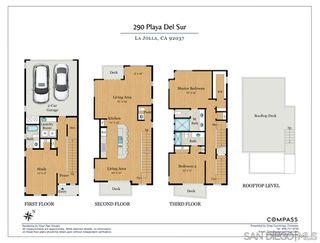 Photo 22: LA JOLLA House for sale : 3 bedrooms : 290 Playa Del Sur