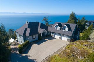 Photo 2: 7450 Thornton Hts in Sooke: Sk Silver Spray Single Family Detached for sale : MLS®# 836511