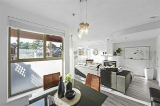 """Photo 5: 20 3477 COMMERCIAL Street in Vancouver: Victoria VE Townhouse for sale in """"La Villa"""" (Vancouver East)  : MLS®# R2497921"""