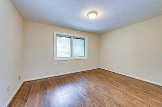 Photo 13: 115 Wolfdale Avenue in Oakville: Bronte East House (Sidesplit 4) for lease : MLS®# W4912271