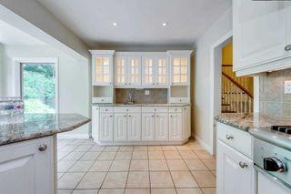 Photo 9: 115 Wolfdale Avenue in Oakville: Bronte East House (Sidesplit 4) for lease : MLS®# W4912271
