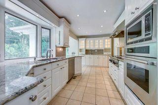 Photo 7: 115 Wolfdale Avenue in Oakville: Bronte East House (Sidesplit 4) for lease : MLS®# W4912271