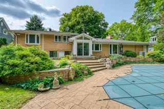 Photo 26: 115 Wolfdale Avenue in Oakville: Bronte East House (Sidesplit 4) for lease : MLS®# W4912271