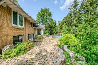 Photo 24: 115 Wolfdale Avenue in Oakville: Bronte East House (Sidesplit 4) for lease : MLS®# W4912271