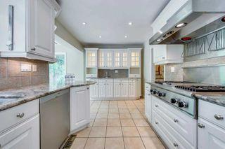 Photo 8: 115 Wolfdale Avenue in Oakville: Bronte East House (Sidesplit 4) for lease : MLS®# W4912271