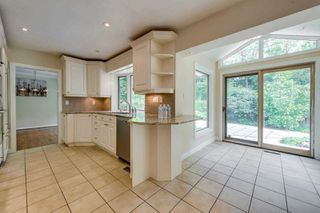 Photo 10: 115 Wolfdale Avenue in Oakville: Bronte East House (Sidesplit 4) for lease : MLS®# W4912271
