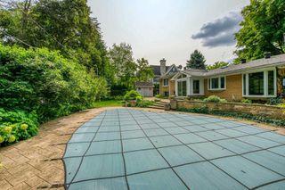 Photo 27: 115 Wolfdale Avenue in Oakville: Bronte East House (Sidesplit 4) for lease : MLS®# W4912271