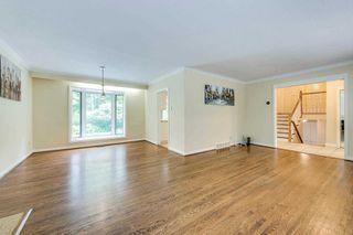 Photo 3: 115 Wolfdale Avenue in Oakville: Bronte East House (Sidesplit 4) for lease : MLS®# W4912271