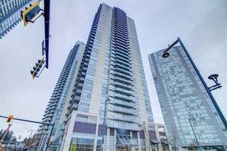 Photo 1: 2909 13688 100 Avenue in Surrey: Whalley Condo for sale (North Surrey)  : MLS®# R2507712
