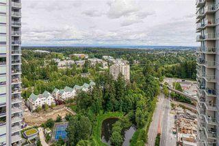Photo 3: 2909 13688 100 Avenue in Surrey: Whalley Condo for sale (North Surrey)  : MLS®# R2507712