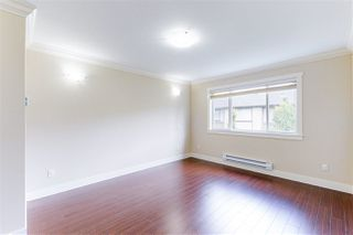 """Photo 14: 14 9391 ALBERTA Road in Richmond: McLennan North Townhouse for sale in """"WILD ROSE"""" : MLS®# R2510919"""