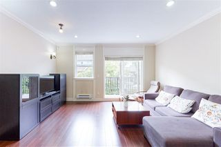 """Photo 2: 14 9391 ALBERTA Road in Richmond: McLennan North Townhouse for sale in """"WILD ROSE"""" : MLS®# R2510919"""