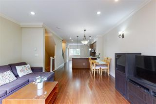 """Photo 9: 14 9391 ALBERTA Road in Richmond: McLennan North Townhouse for sale in """"WILD ROSE"""" : MLS®# R2510919"""