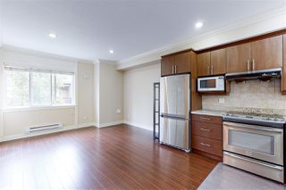"""Photo 8: 14 9391 ALBERTA Road in Richmond: McLennan North Townhouse for sale in """"WILD ROSE"""" : MLS®# R2510919"""