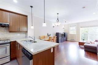 """Photo 7: 14 9391 ALBERTA Road in Richmond: McLennan North Townhouse for sale in """"WILD ROSE"""" : MLS®# R2510919"""