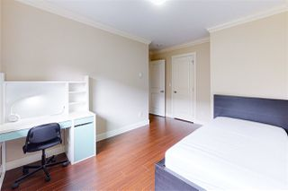 """Photo 15: 14 9391 ALBERTA Road in Richmond: McLennan North Townhouse for sale in """"WILD ROSE"""" : MLS®# R2510919"""