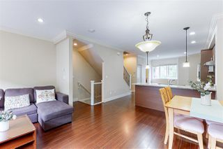 """Photo 10: 14 9391 ALBERTA Road in Richmond: McLennan North Townhouse for sale in """"WILD ROSE"""" : MLS®# R2510919"""