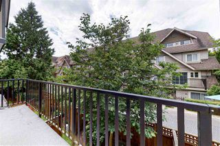 """Photo 21: 14 9391 ALBERTA Road in Richmond: McLennan North Townhouse for sale in """"WILD ROSE"""" : MLS®# R2510919"""