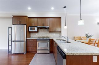 """Photo 5: 14 9391 ALBERTA Road in Richmond: McLennan North Townhouse for sale in """"WILD ROSE"""" : MLS®# R2510919"""