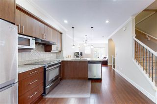 """Photo 11: 14 9391 ALBERTA Road in Richmond: McLennan North Townhouse for sale in """"WILD ROSE"""" : MLS®# R2510919"""