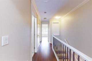 """Photo 12: 14 9391 ALBERTA Road in Richmond: McLennan North Townhouse for sale in """"WILD ROSE"""" : MLS®# R2510919"""