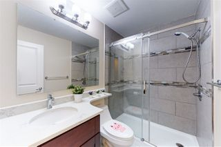 """Photo 17: 14 9391 ALBERTA Road in Richmond: McLennan North Townhouse for sale in """"WILD ROSE"""" : MLS®# R2510919"""
