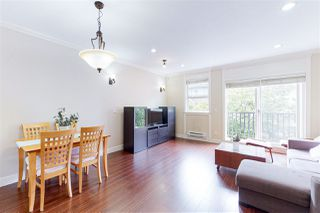 """Photo 3: 14 9391 ALBERTA Road in Richmond: McLennan North Townhouse for sale in """"WILD ROSE"""" : MLS®# R2510919"""