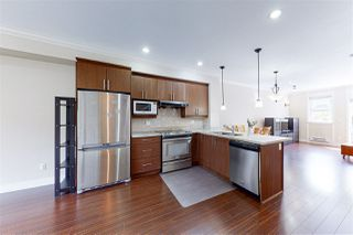 """Photo 6: 14 9391 ALBERTA Road in Richmond: McLennan North Townhouse for sale in """"WILD ROSE"""" : MLS®# R2510919"""